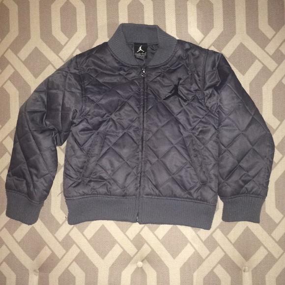 220ffc74847656 Jordan Other - Boys  Jordan Puffer Coat